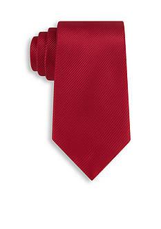 Geoffrey Beene Bias Stripe Tie