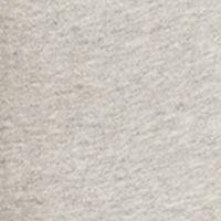 Mens Athletic Pants: Andover Heather Polo Sport FLC JOG PANT BLACK