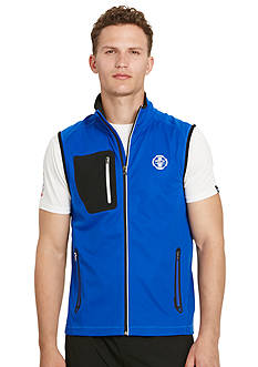 Polo Sport Soft-Shell Running Vest