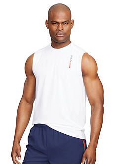 Polo Sport Performance Jersey Tank