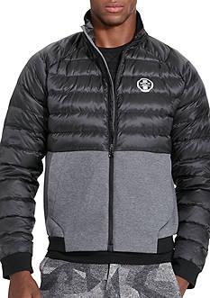 Polo Sport Down Hybrid Jacket