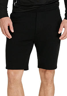 Polo Sport Double-Knit Tech Shorts