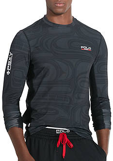 Polo Sport Jersey Compression T-Shirt
