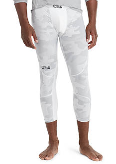 Polo Sport Compression Jersey Tights