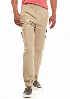 Red Camel Active Twill Jogger Pants