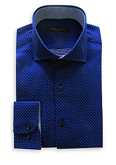 Andrew Fezza Slim-Fit Dress Shirt