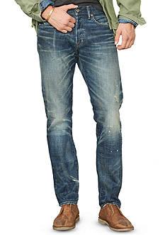 Denim & Supply Ralph Lauren Slim-Fit Alamo Jeans