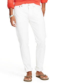 Denim & Supply Ralph Lauren Straight-Fit Coolige Jeans