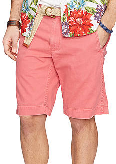 Denim & Supply Ralph Lauren Cotton Chino Shorts