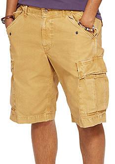 Denim & Supply Ralph Lauren Field Cargo Shorts