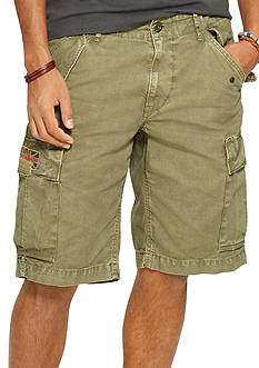 Denim & Supply Ralph Lauren Field Cargo Shorts