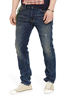Denim & Supply Ralph Lauren Prospect Slim Fit Jeans