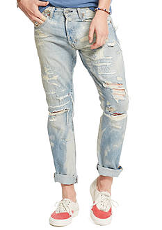 Denim & Supply Ralph Lauren Archer Slim-Fit Jeans