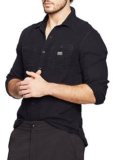 Denim & Supply Ralph Lauren Cotton Workshirt