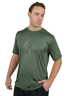 Real Tree Performance Baselayer T-Shirt