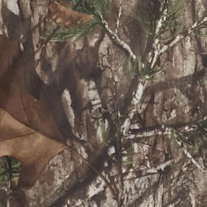 Young Men: Coats & Jackets Sale: Brown Realtree Microfiber Reversible Camo Vest
