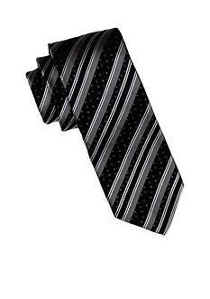 Andrew Fezza Silk Designer Tie
