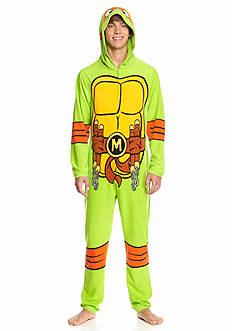 Briefly Stated Teenage Mutant Ninja Turtle Suit
