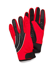 SB Tech Soft Shell Mesh Gloves
