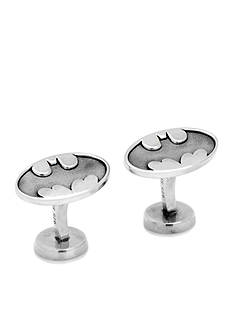 Cufflinks Inc Sterling Batman Cufflinks