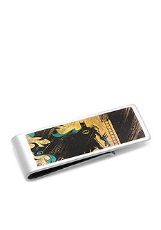 Cufflinks Inc Vintage Batman Money Clip