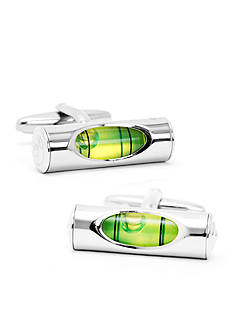 Cufflinks Inc Green Working Level Cufflinks