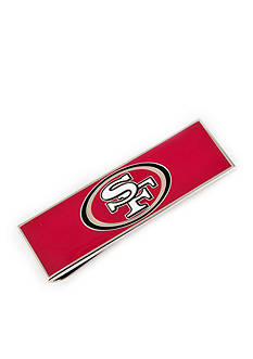 Cufflinks Inc San Francisco 49er's Money Clip