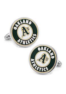 Cufflinks Inc Oakland A's Cufflinks
