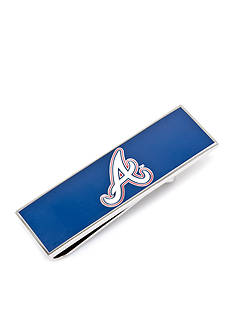 Cufflinks Inc Atlanta Braves Money Clip