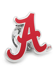 Cufflinks Inc Alabama Crimson Tide Lapel Pin