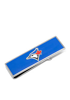Cufflinks Inc Toronto Blue Jays Money Clip