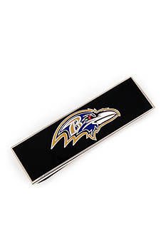 Cufflinks Inc Baltimore Ravens Money Clip