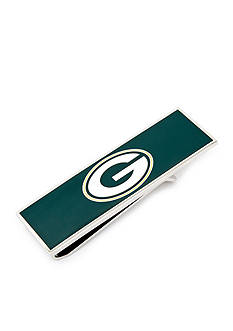 Cufflinks Inc Green Bay Packers Money Clip