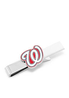 Cufflinks Inc Washington Nationals Tie Bar