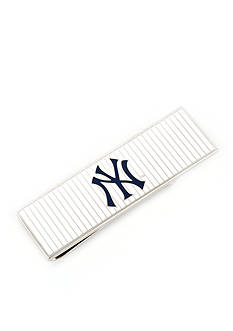 Cufflinks Inc New York Yankees Pinstripe Money Clip