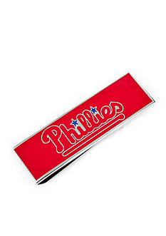 Cufflinks Inc Philadelphia Phillies Money Clip