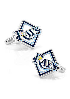 Cufflinks Inc Tampa Bay Rays Cufflinks