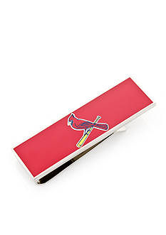 Cufflinks Inc St. Louis Cardinals Money Clip