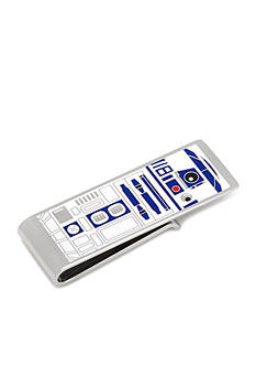 Cufflinks Inc R2D2 Money Clip
