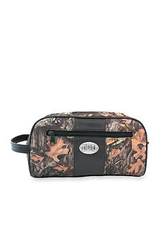 ZEP-PRO Mossy Oak TCU Horned Frogs Camo Toiletry Shave Kit