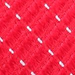 Mens Designer Ties: Red Nautica Adrift Solid Tie