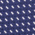 Young Men: Nautica Accessories: Navy Nautica Propeller Dot Tie