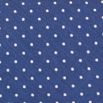 Young Men: Nautica Accessories: Navy Nautica Longboat Dot Tie