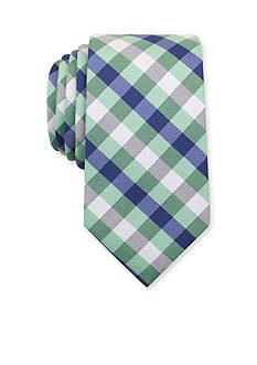 Nautica Admiral Check Tie