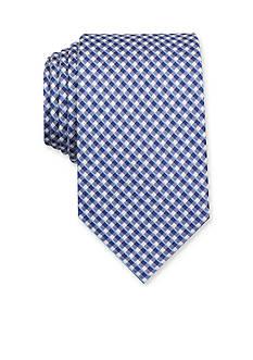 Nautica Helm Check Tie