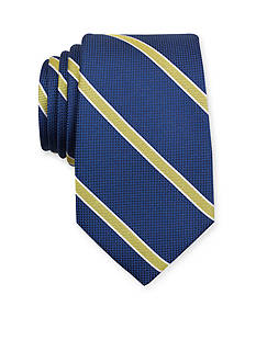 Nautica Anchor Stripe Tie