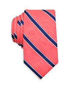 Nautica Reef Stripe Tie