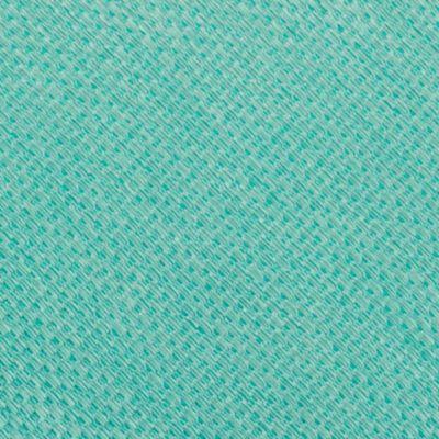 Mens Designer Ties: Mint Nautica Noonan Solid Tie