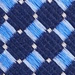 Mens Designer Ties: Nay Nautica Parker Neat Tie
