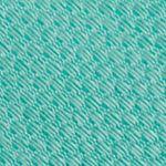 Mens Designer Ties: Mint Nautica Truxton Solid Tie